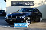 BMW 318 d Advantage - 2