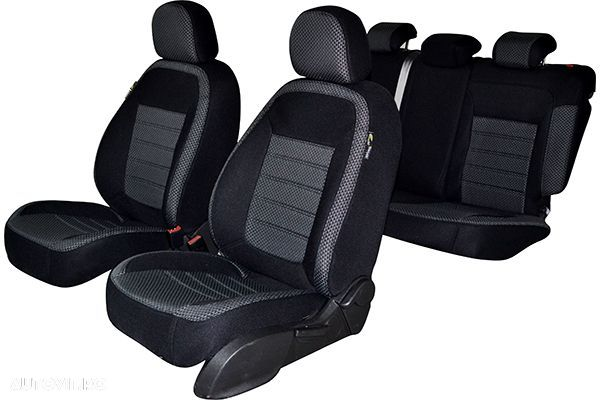 Set huse scaun VW Golf V 2004-2009 - 1