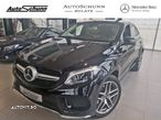 Mercedes-Benz GLE Coupe 350 - 1