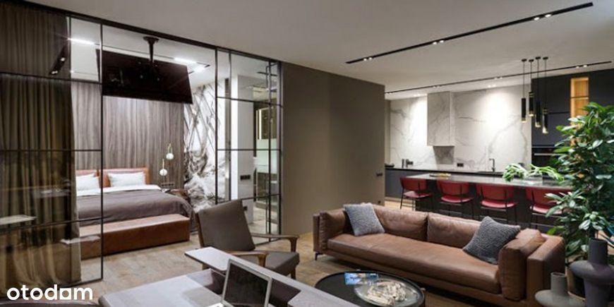 Apartament 4 pok.76m2 + TARAS 15m2 => POLANKA