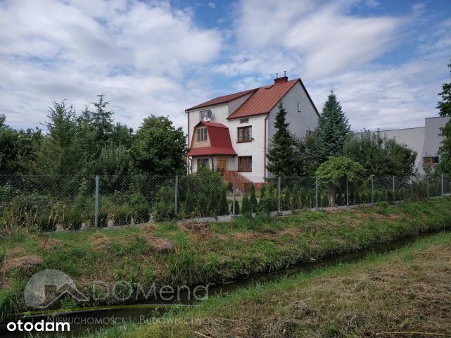 Dom, 180 m², Zamość