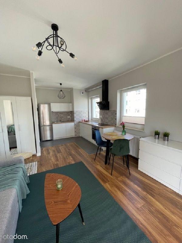 Komfortowe mieszkanie na Wilczaku