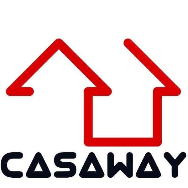 Agência Imobiliária: Casaway