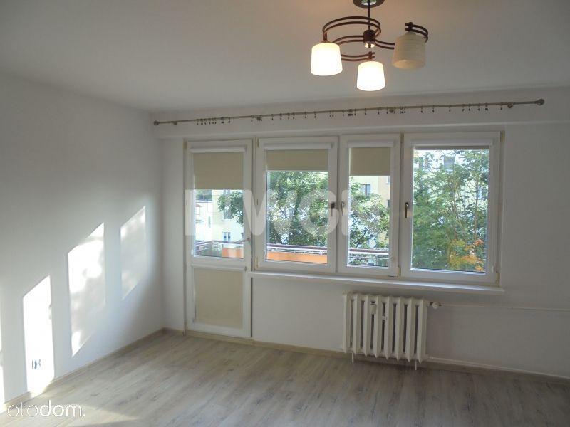 Mieszkanie, 49 m², Brodnica
