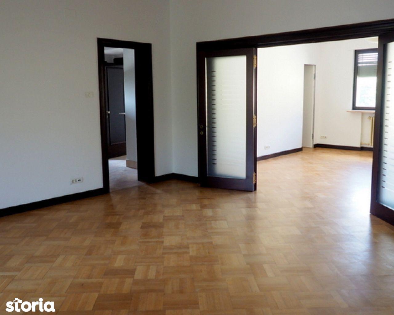 Apartament 5 camere in Vila Dorobanti - Capitale