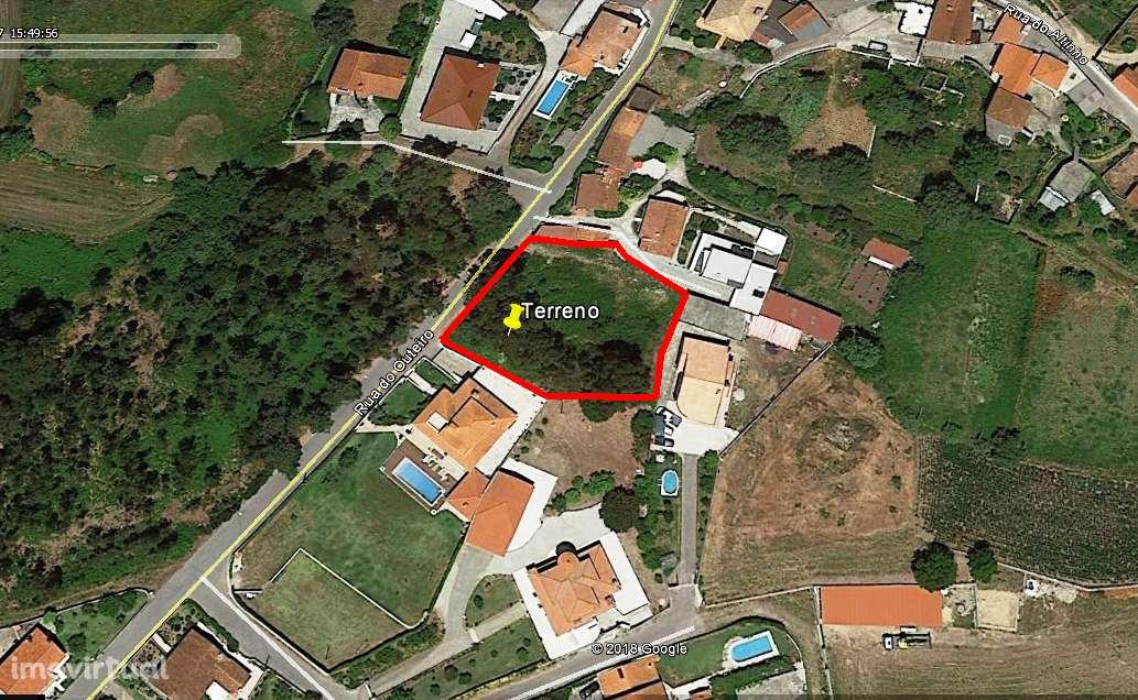 Terreno para comprar, Vila Chã, Braga - Foto 1