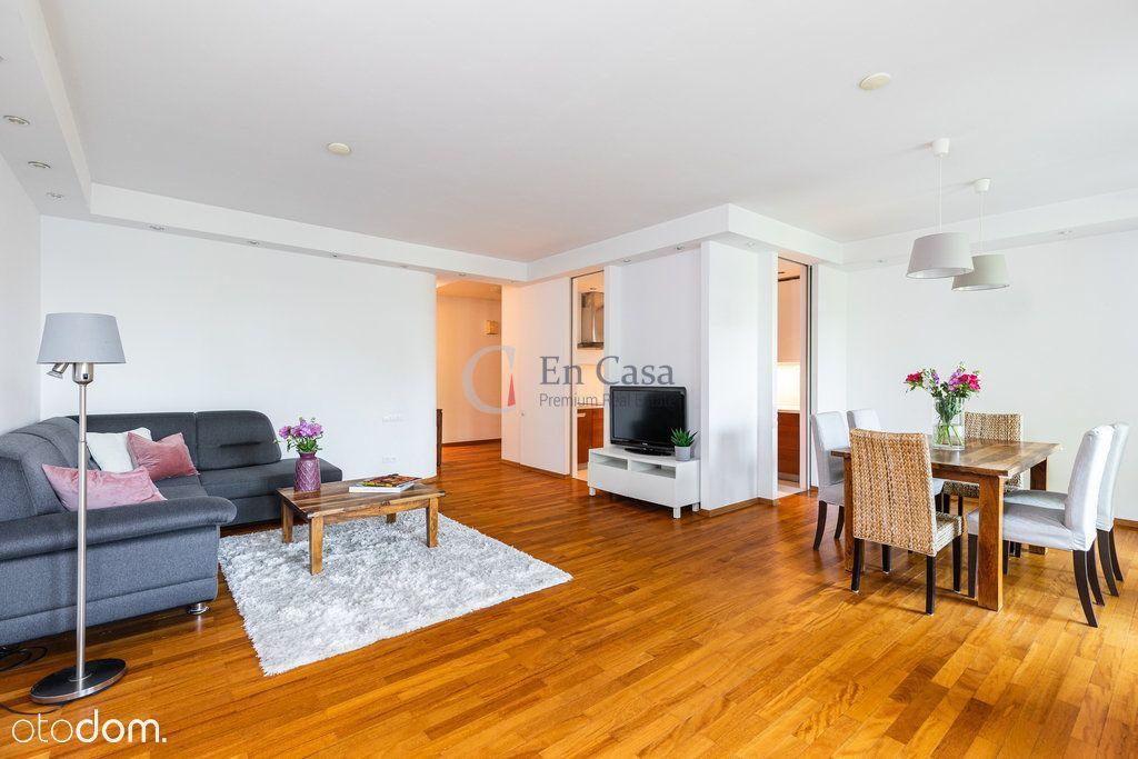 Apartament ponad 100m2 z tarasem | 3 pokoje