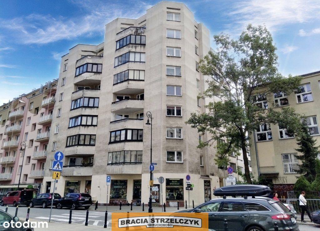 Mieszkanie do sprzedania 4 pok., 85m2, Śródmieście