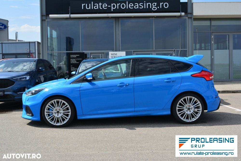 Ford Focus RS - 3