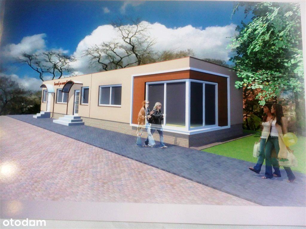 Lokal użytkowy, 160 m², Szamotuły