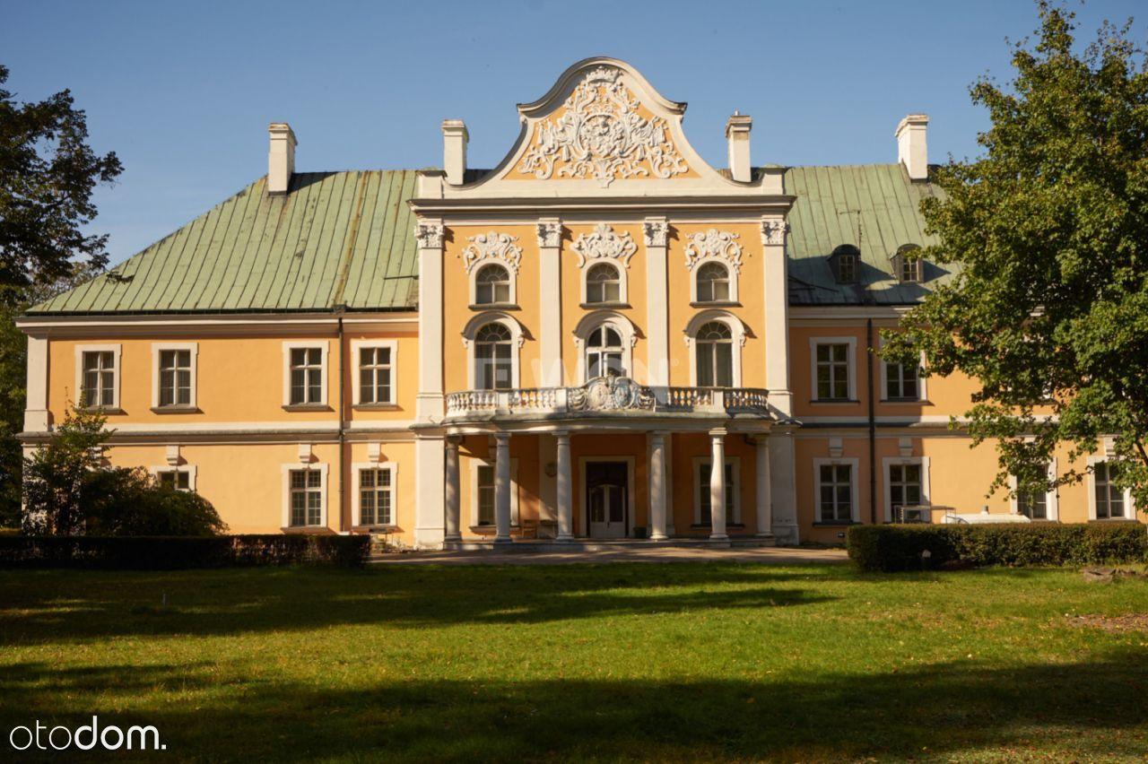 Imponujący Pałac w centrum Czempinia -30km -Poznań
