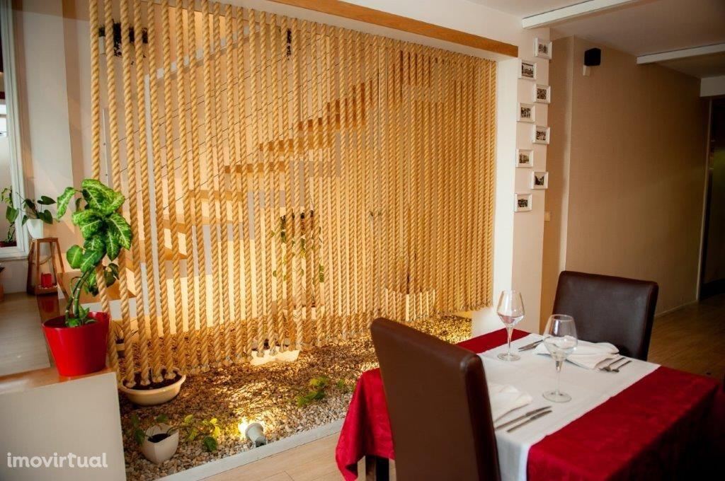 Restaurante - Maximinos