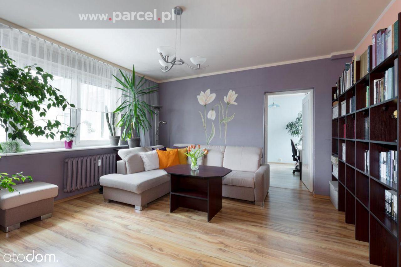 Mieszkanie, 69,18 m², Czerwonak
