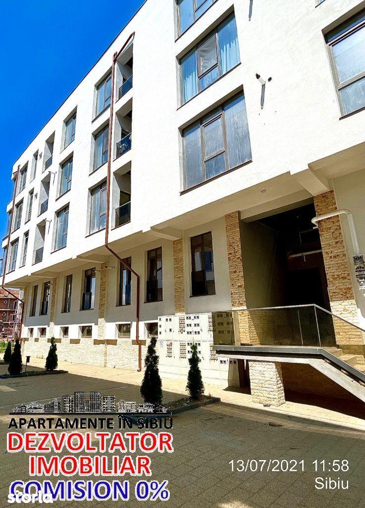 Apartament cu 2 camere la parter inalt, zona Doamna Stanca-Ostirii