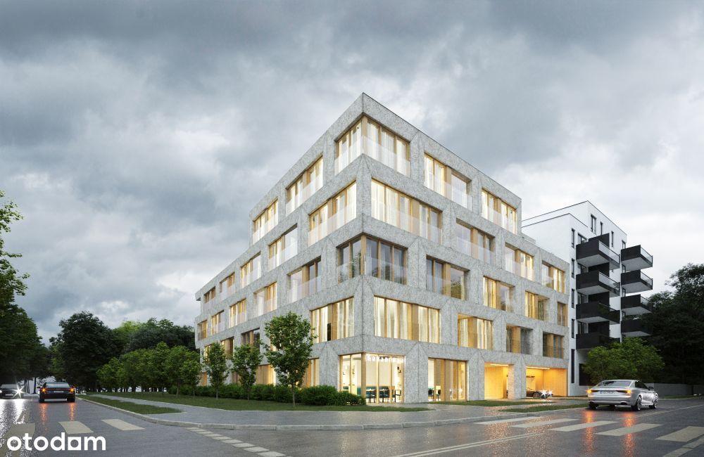 Nowe mieszkanie Słowiańska 23, M5