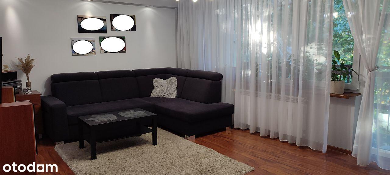 Mieszkanie 82,5 m2 ul. Sosnkowskiego w Mińsku Maz