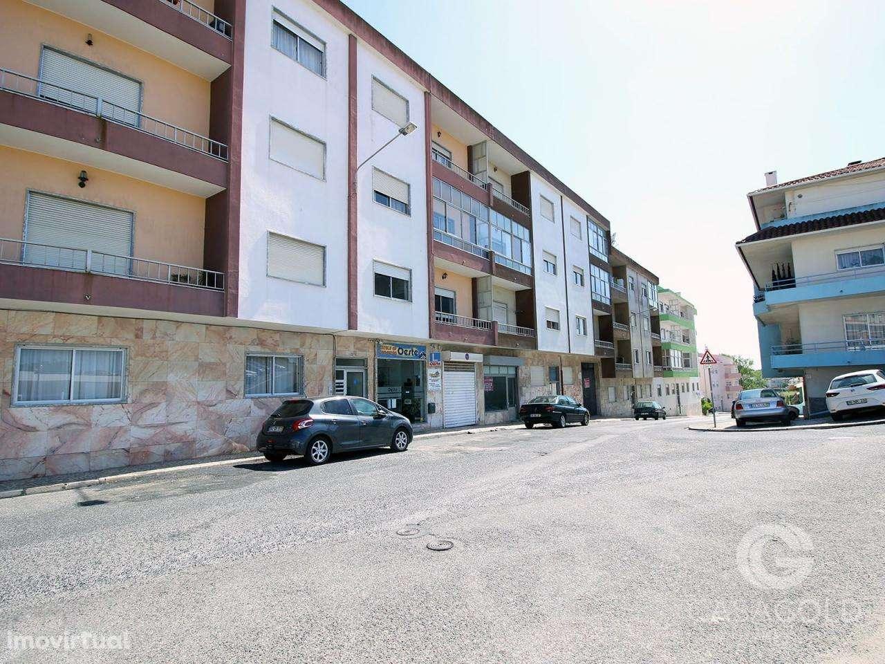 Apartamento para comprar, Caldas da Rainha - Santo Onofre e Serra do Bouro, Leiria - Foto 1