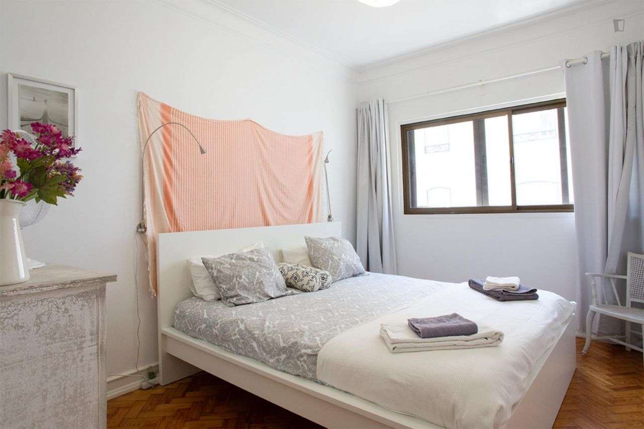 Quarto para arrendar, Penha de França, Lisboa - Foto 1