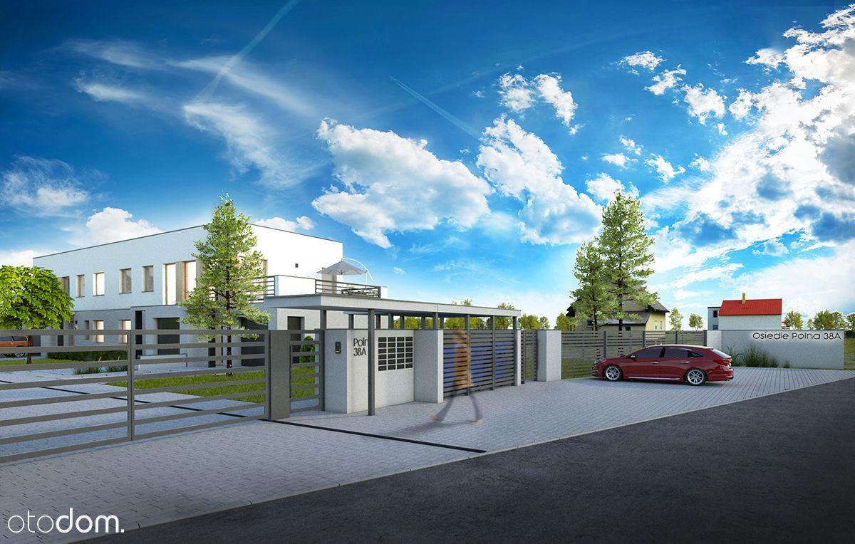 Polna 38 | nowe mieszkanie B1.M3