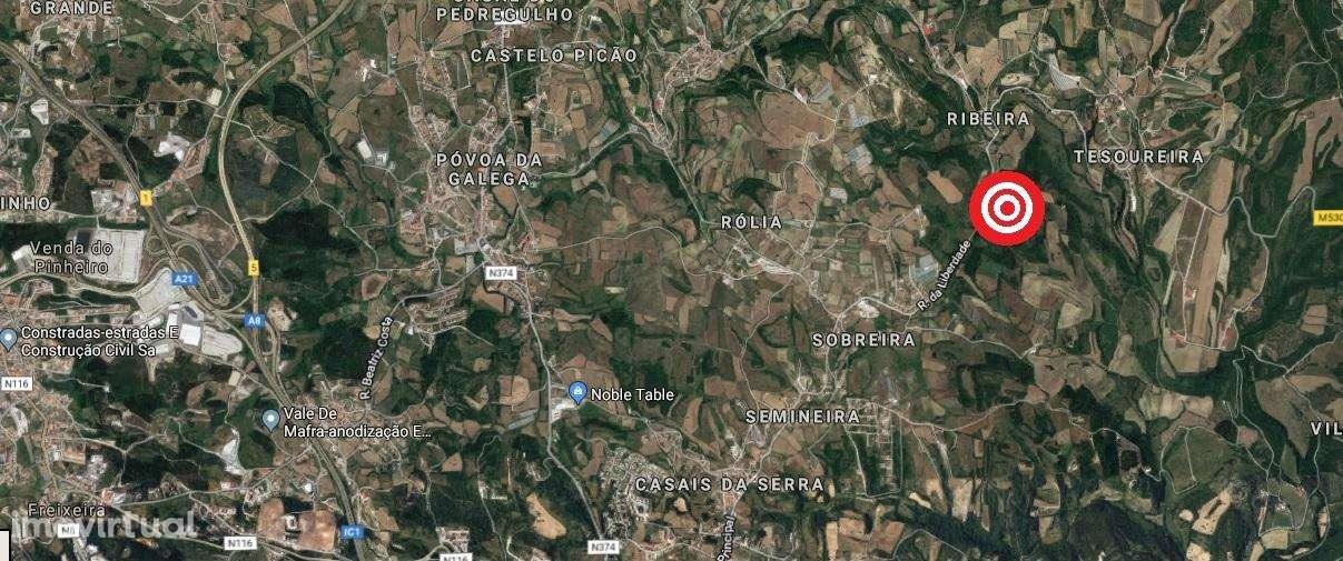 Terreno para comprar, Milharado, Mafra, Lisboa - Foto 3