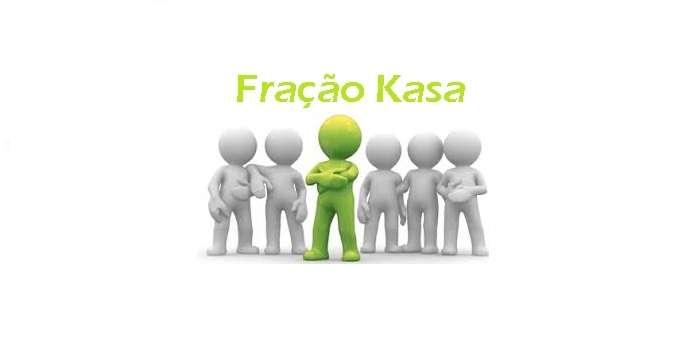 Fração Kasa mediação imobiliária Unip Lda