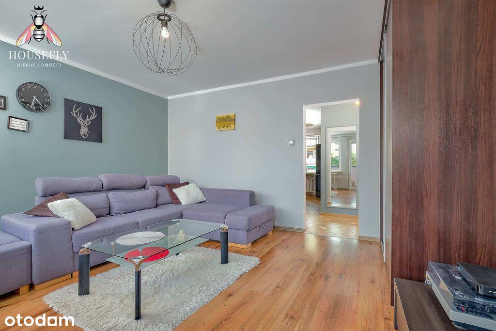 Przytulne mieszkanie I piętro/2 pokoje