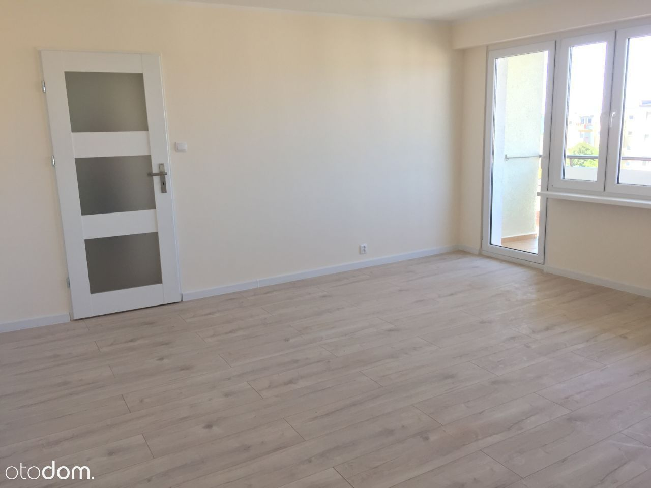 48m2, 2 pokoje, wyremontowane (maj 2021)