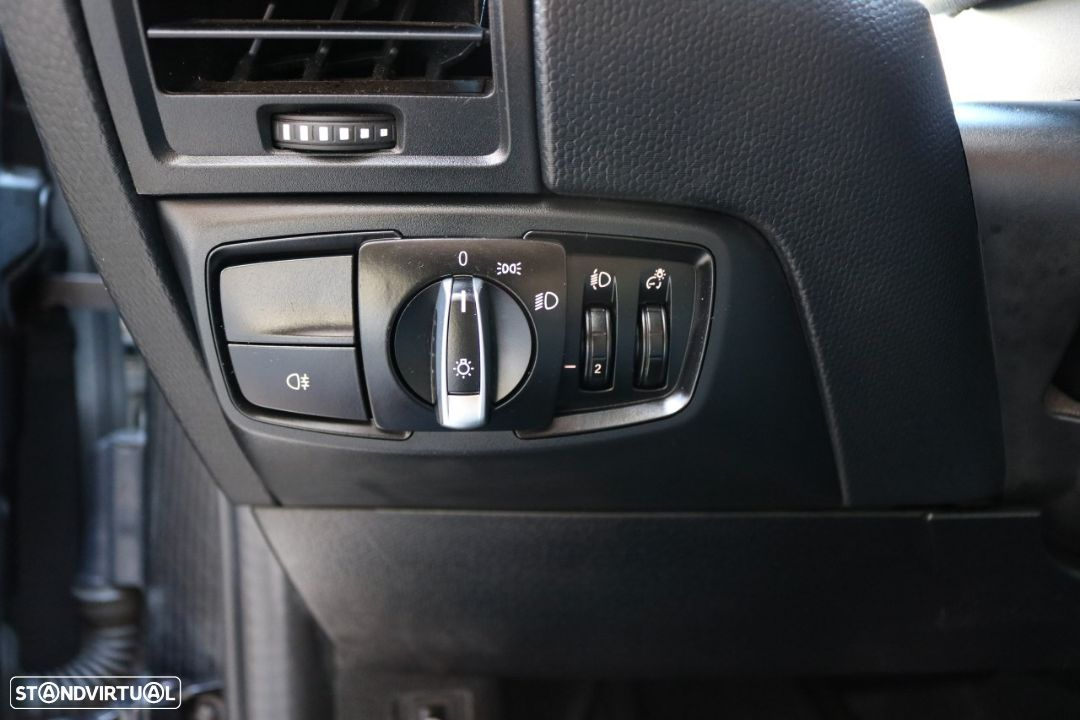 BMW i3 REx (Range Extender) BlackEdition Atelier - 37