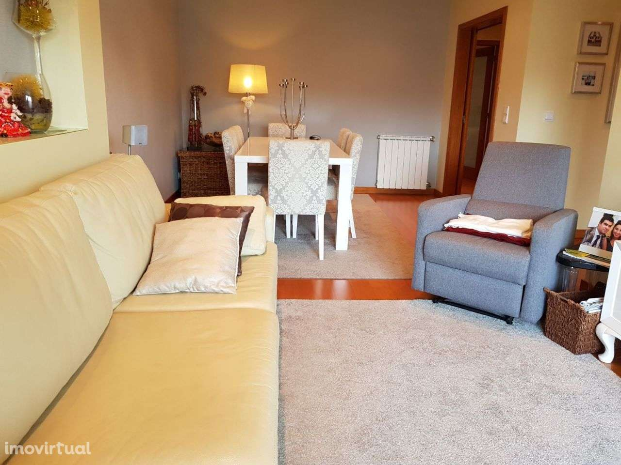 Apartamento para comprar, Rua Barão de Esposende, Esposende, Marinhas e Gandra - Foto 3