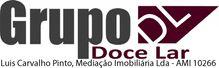 Real Estate Developers: Doce Lar - Luis Carvalho Pinto - Mediação Imobiliária, Lda - Quinta do Conde, Sesimbra, Setúbal