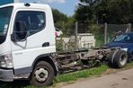 Mitsubishi  fuso canter 7C15 2008 , 4M42-3AT common rail - 2