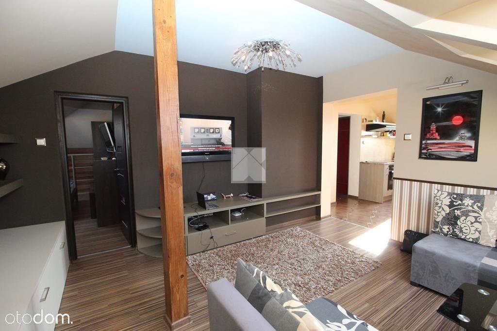 Mieszkanie, 66,50 m², Ostrów