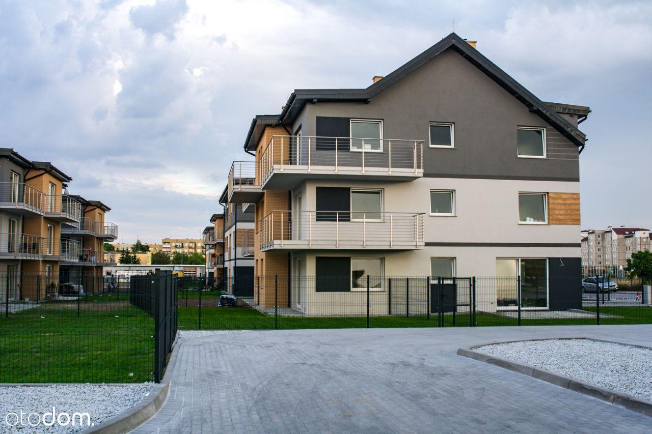 NOWE mieszkanie od Dewelopera etap VI