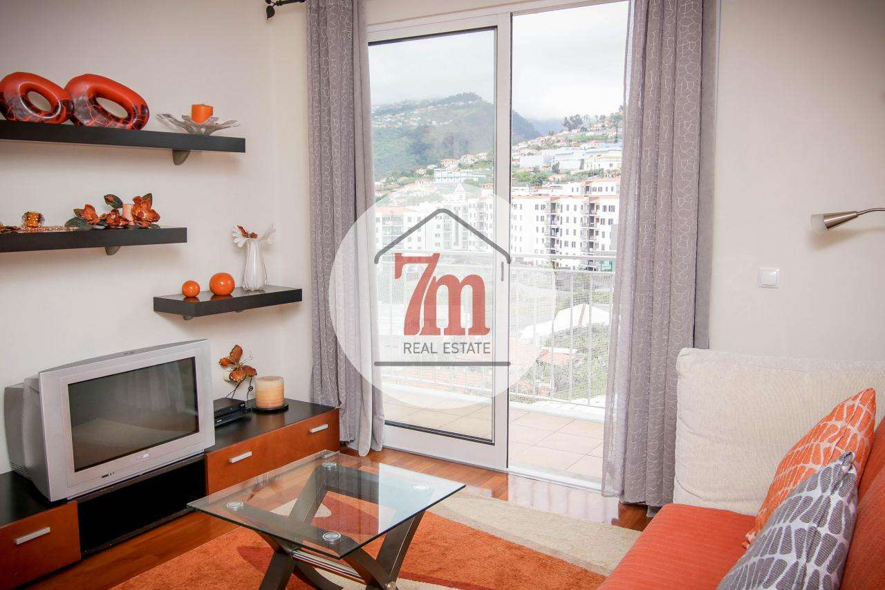 Apartamento para comprar, Santo António, Funchal, Ilha da Madeira - Foto 6