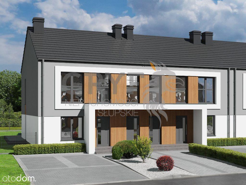 Mieszkanie, 66,46 m², Kobylnica
