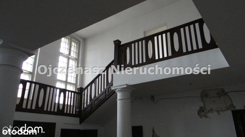 Lokal użytkowy, 700 m², Bydgoszcz