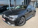 Mercedes-Benz GLC Coupe 220 - 3