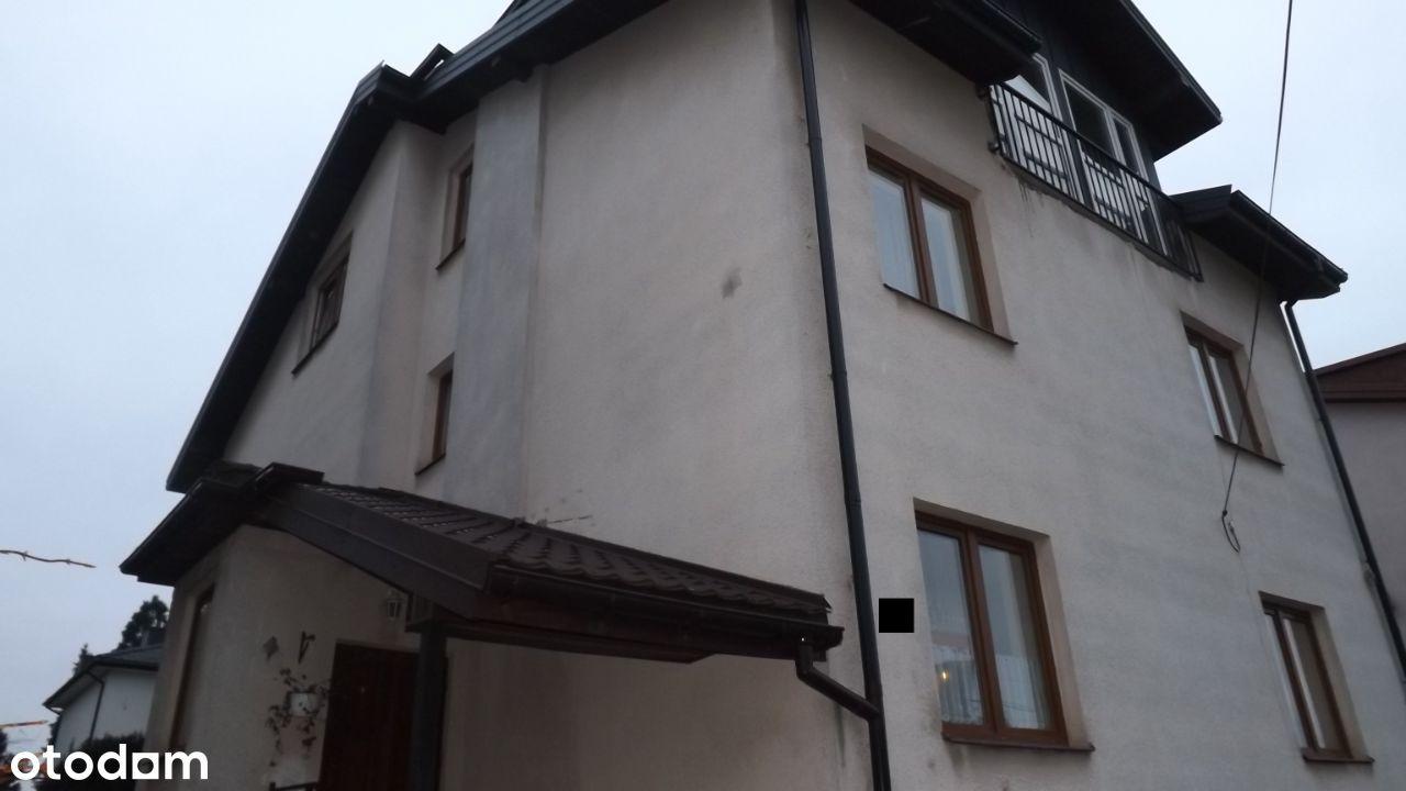 Dom, 420 m², Warszawa