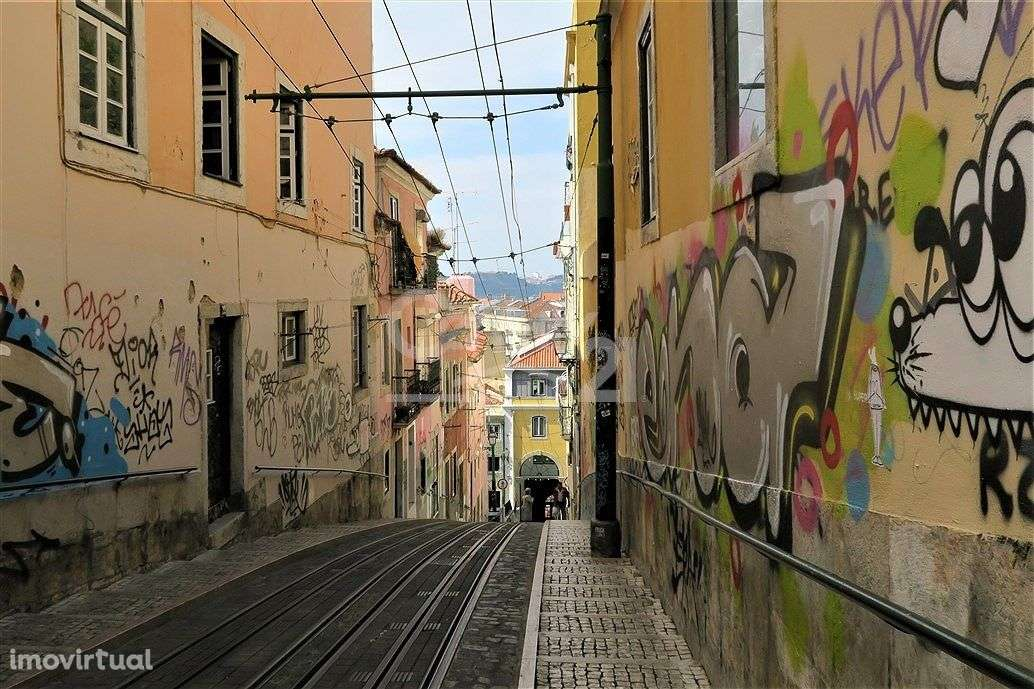 Prédio para comprar, Misericórdia, Lisboa - Foto 13