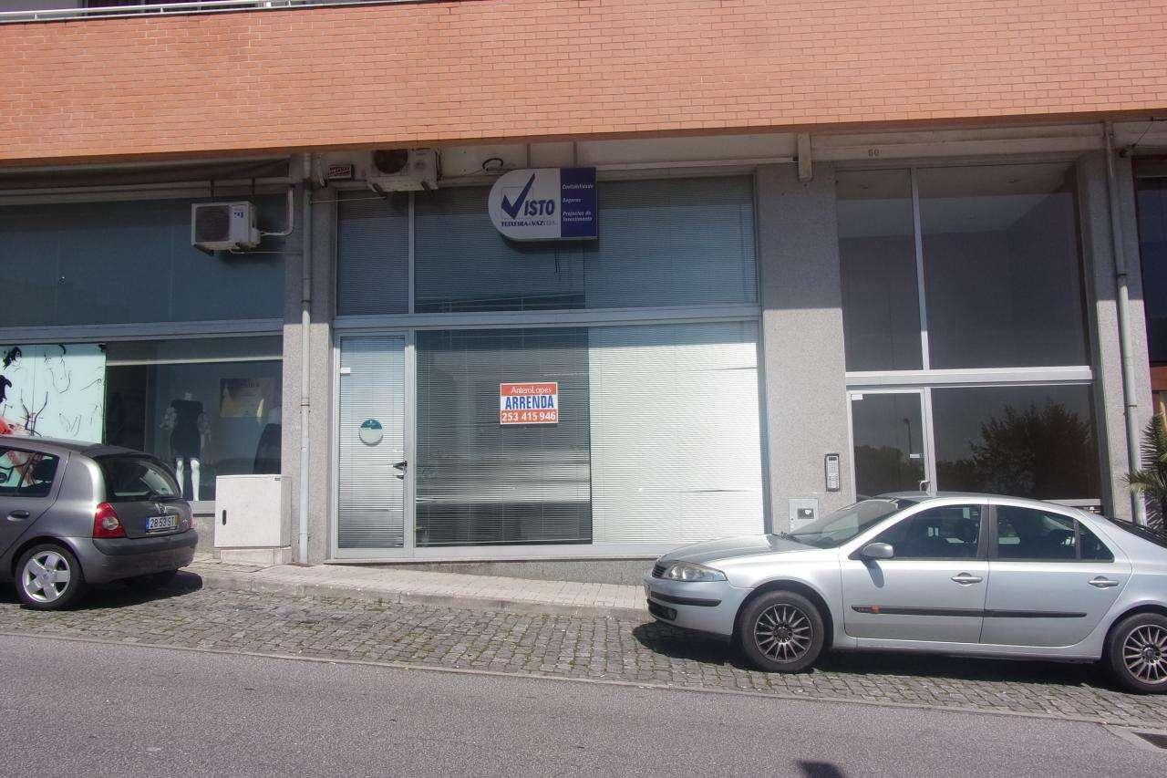 Loja para arrendar, Fermentões, Guimarães, Braga - Foto 1