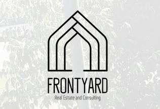 Agência Imobiliária: Front Yard