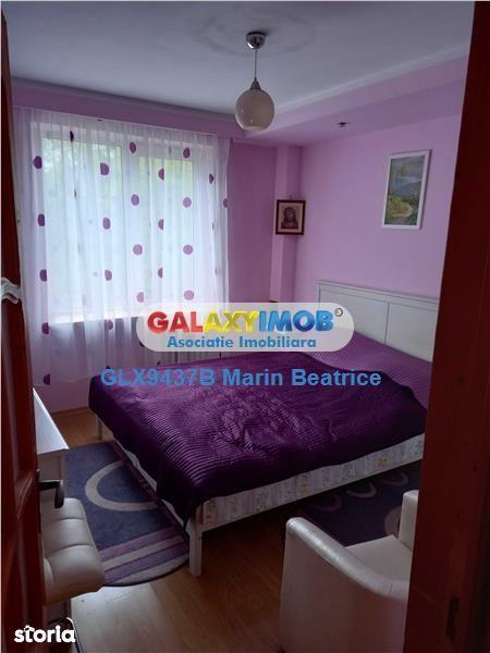 Vanzare apartament 3 camere Crangasi, Mehadia-Lacul Morii