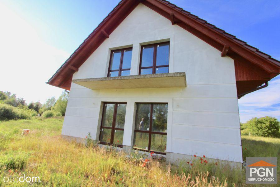 Dom z dużą działką okolice Kamienia Pomorskiego