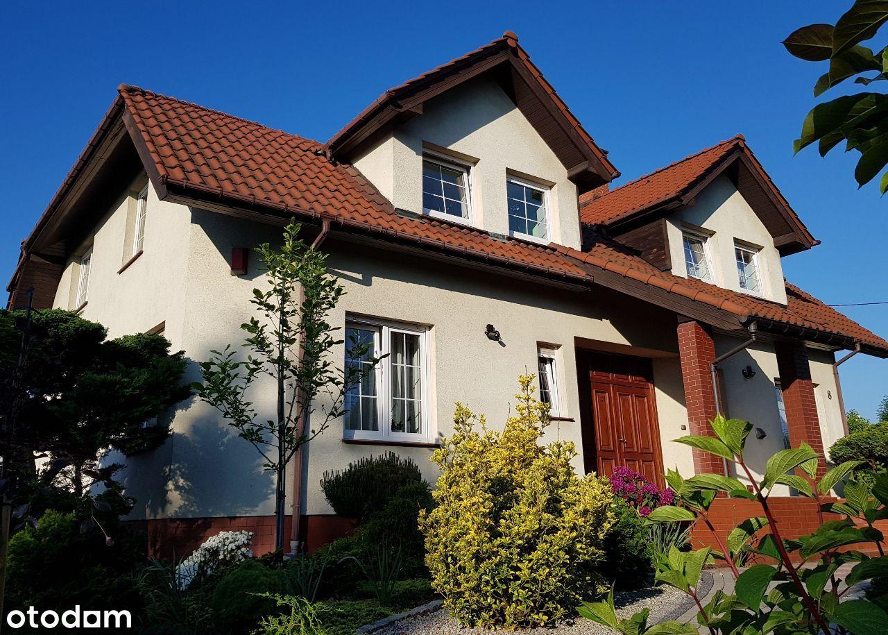Przytulny, komfortowy dom - blisko centrum Rybnika