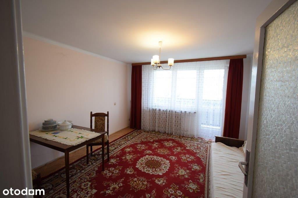 Ul. Konopnickiej 48 m 2 pokoje 4 piętro