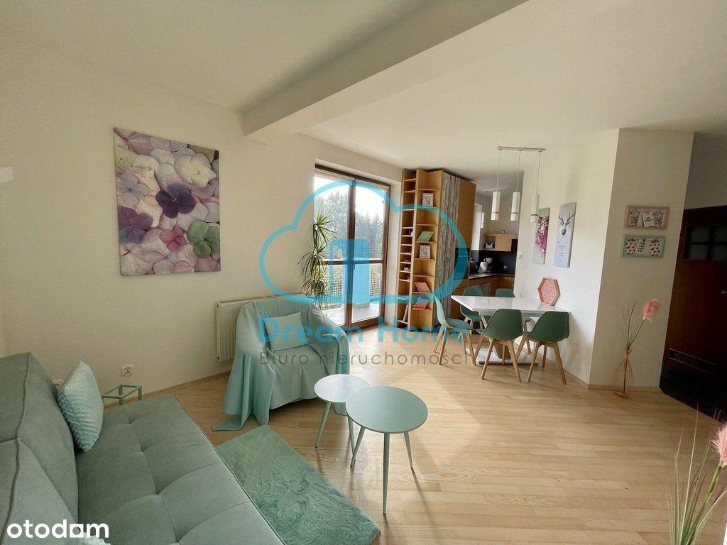 Mieszkanie, 102 m², Józefosław