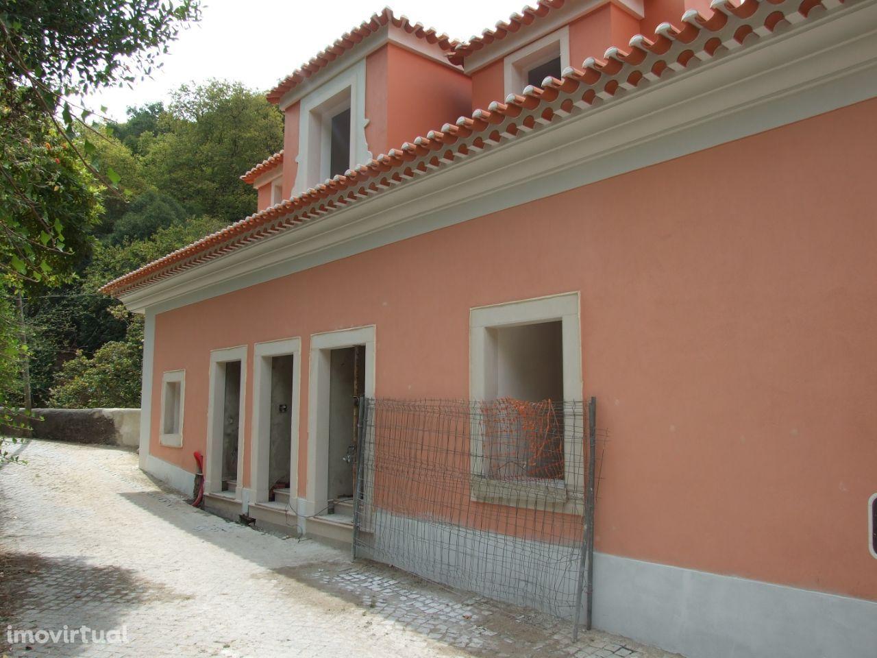 Prédio Reabilitado Centro da Vila