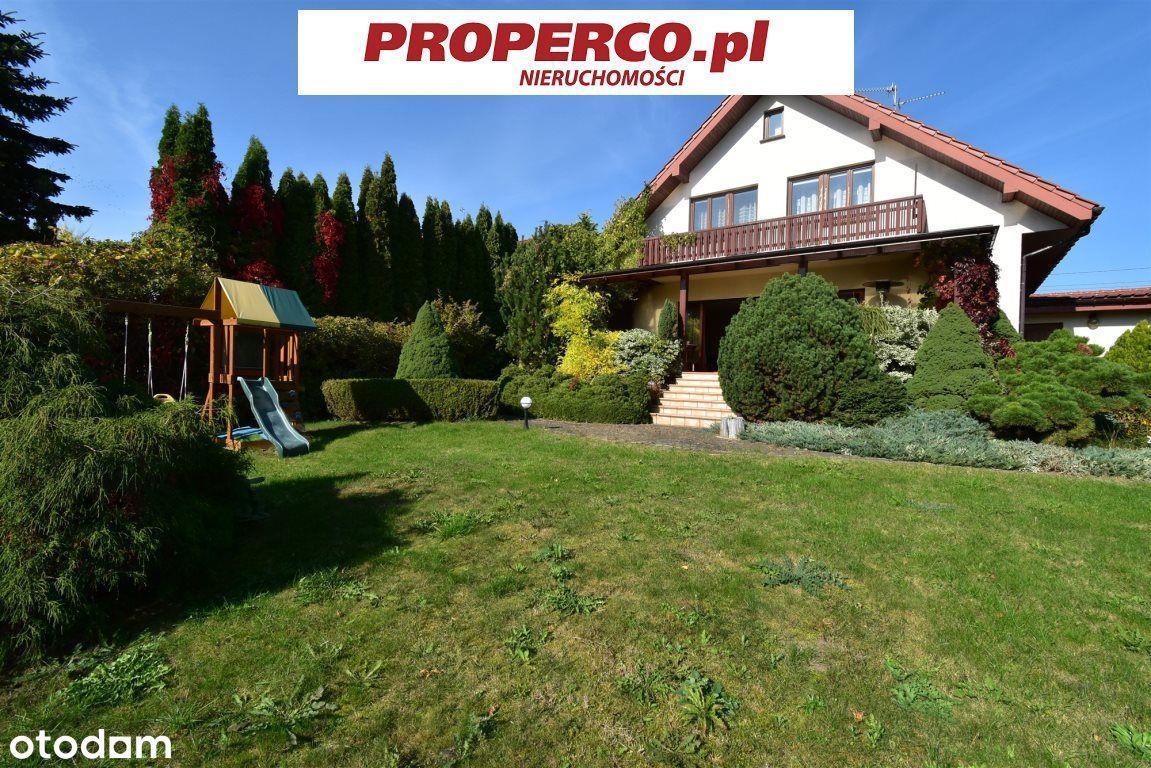 Dom wolnostojący 5 pok., 189 m2, Domaszowice