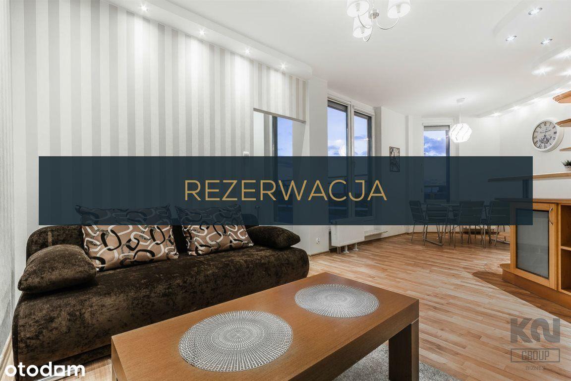 2 pokojowe mieszkanie Łódź Chojny - dwa Tarasy.
