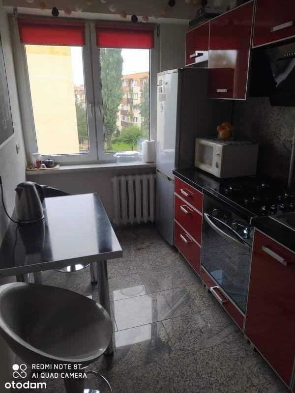 Komfortowe i piękne mieszkanie na wynajem, Gajowa